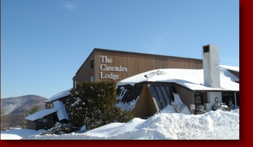 Cascades Lodge, Killington